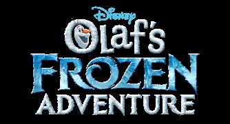 Olaf 39 s frozen adventure logo heyuguys - Olaf s frozen adventure download ...