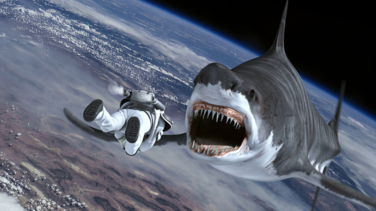 Sharknado is coming back for a 5th time - with a hilarious ...