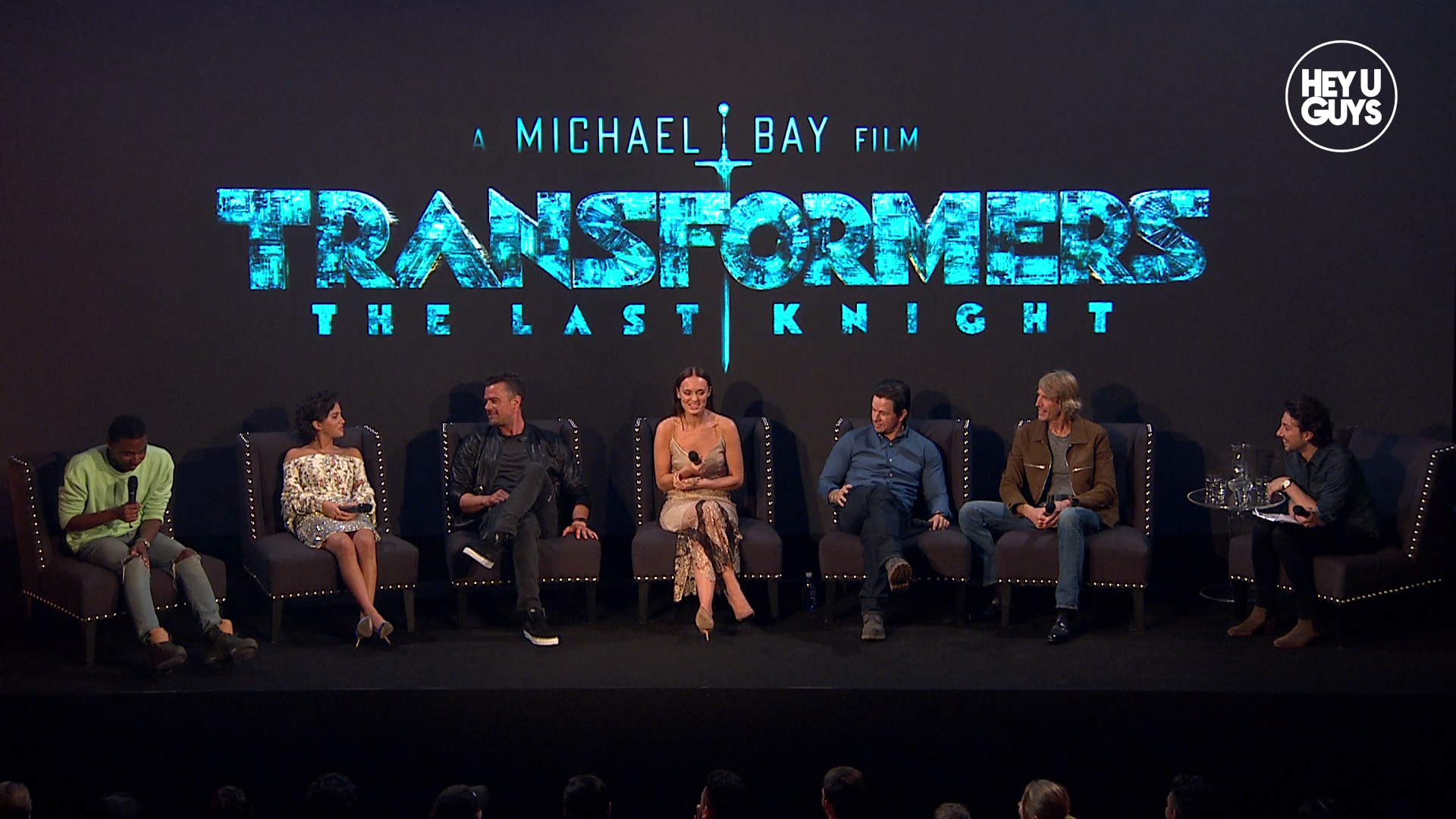 transformers the last knight q a in london michael bay