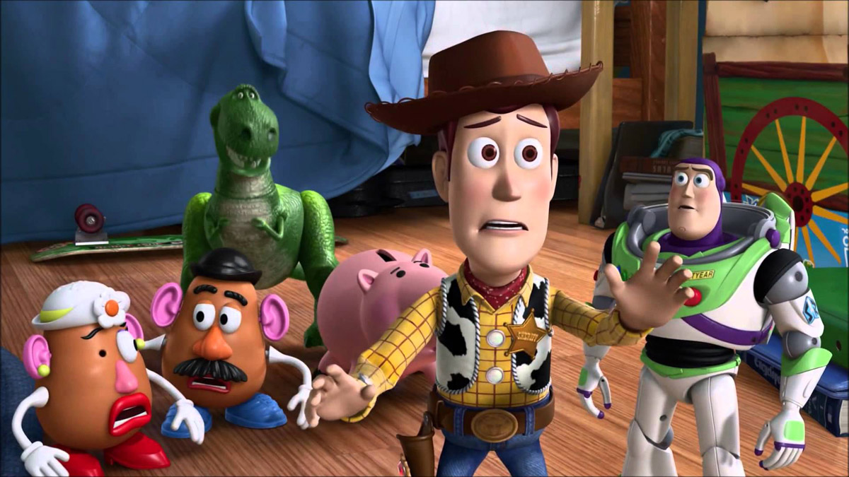 There Will Be A Toy Story 4 : Toy story john lasseter steps down josh cooley to