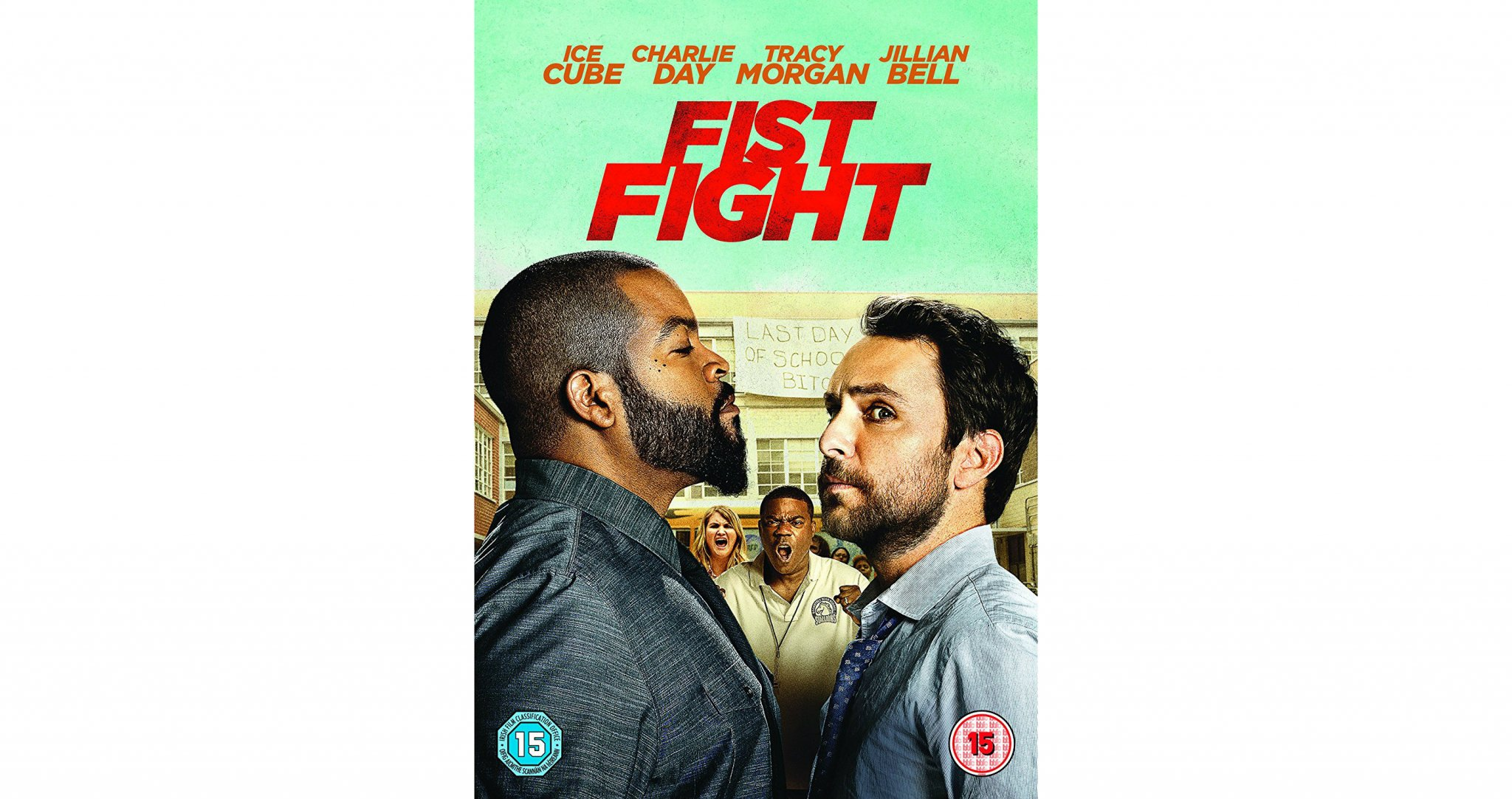 Fistfight
