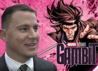 Channing Tatum gambit