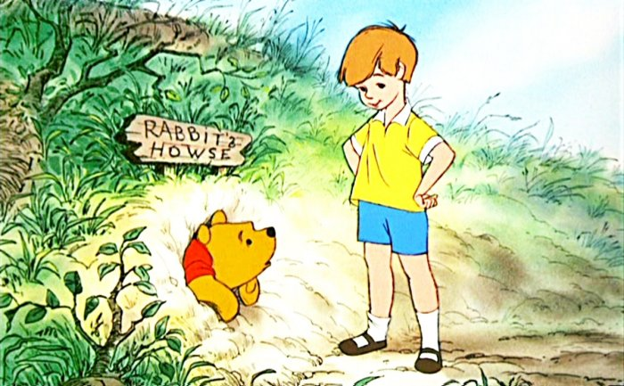 christopher robin - photo #17
