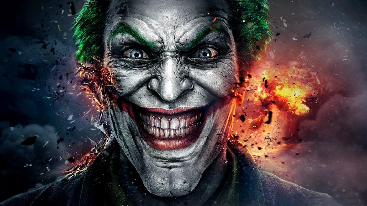 joker movie ile ilgili görsel sonucu