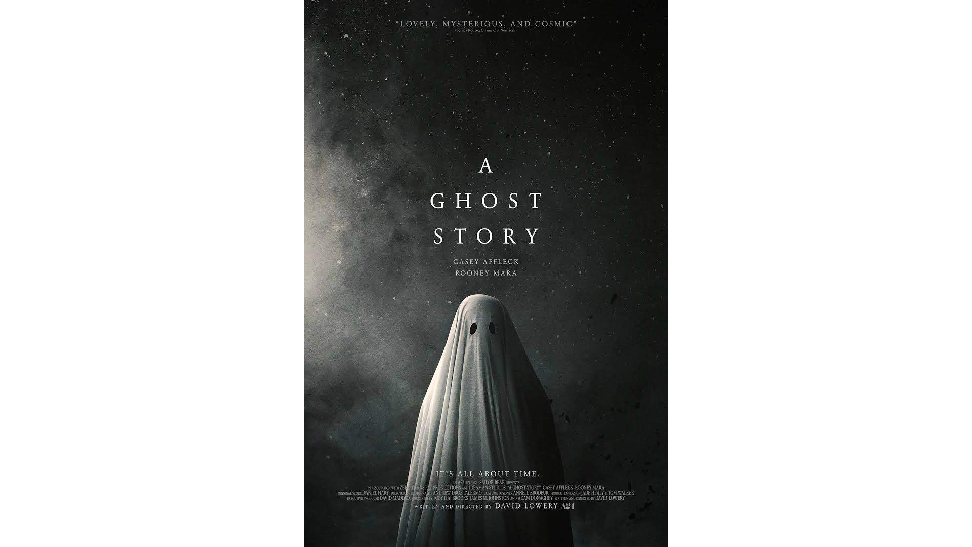 Image result for Ghost Story  - poster