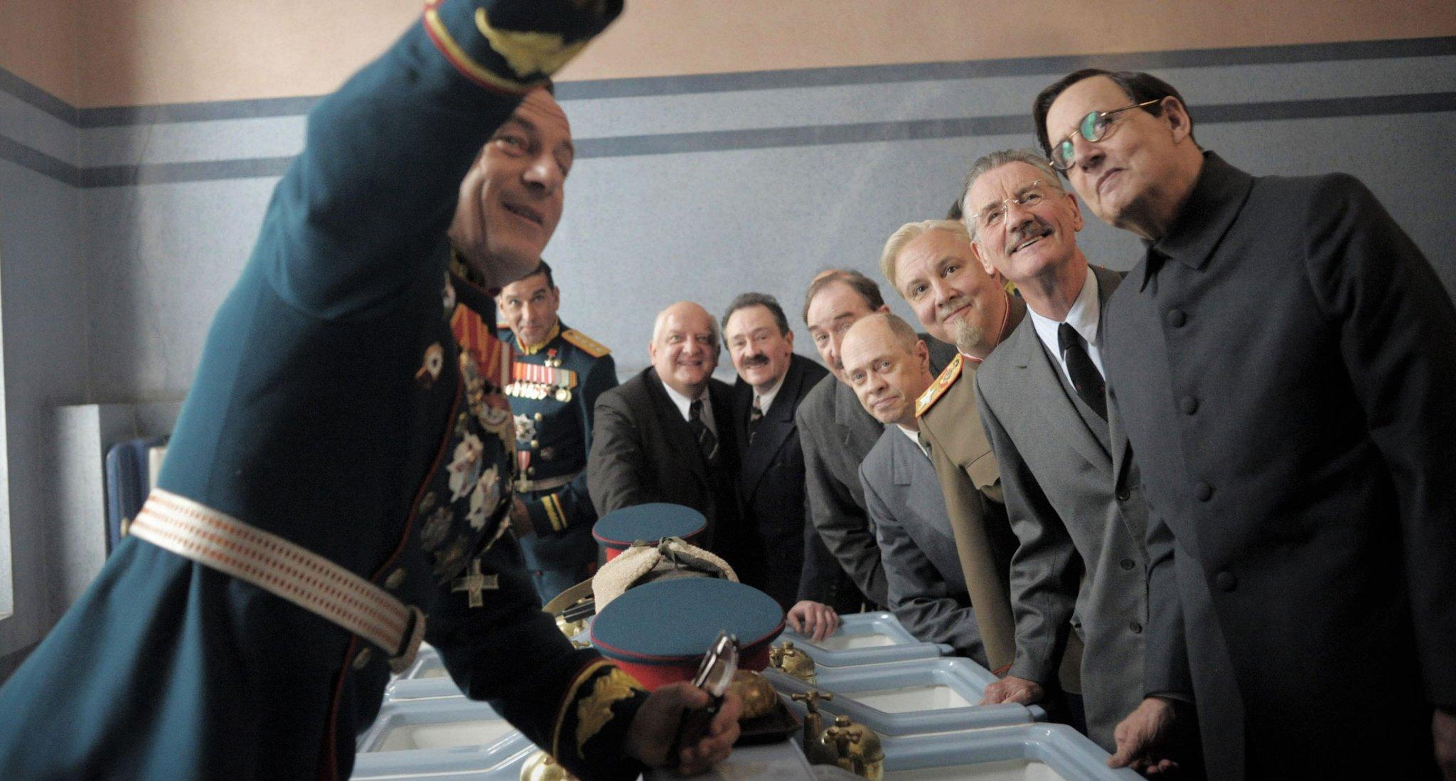 Download Film Death Stalin 2017