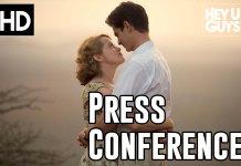 Breathe press conference tiff