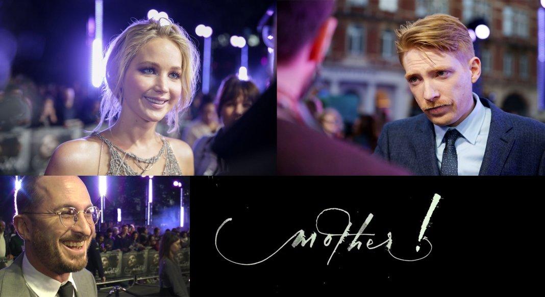 Mother Premiere