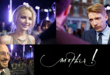 Mother Premiere