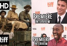 Mudbound Premiere Interview