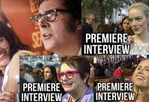 Battle of the Sexes Premiere Interviews