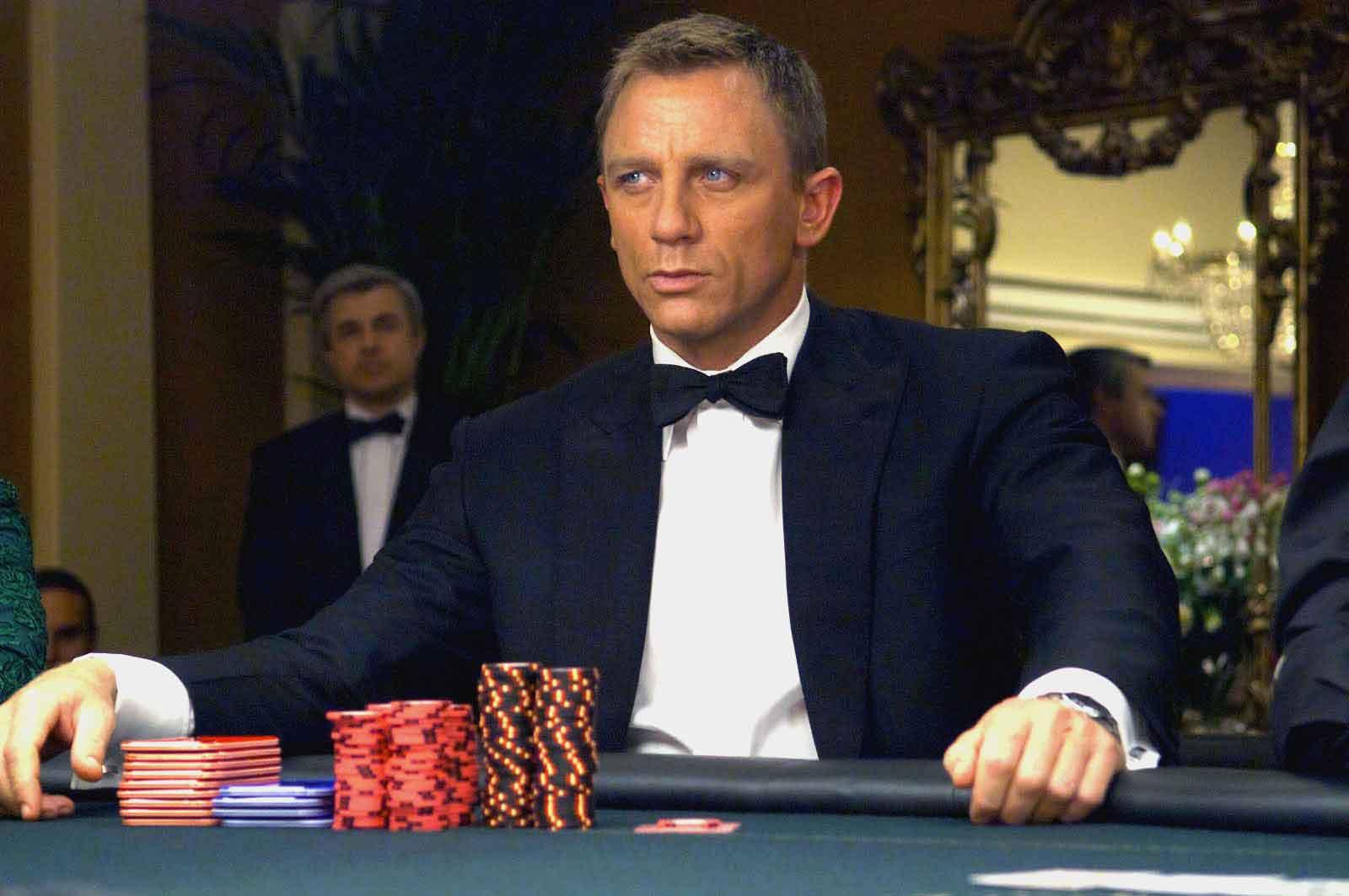 james bond 007 - casino royale stream