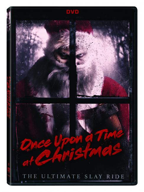 Mr And Mrs Claus Have A Bloodthirsty Episode In Trailer