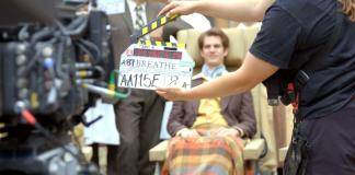 Breathe - Andrew Garfield