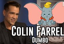 Colin Farrell - Dumbo