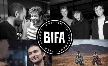 BIFA-Shorts