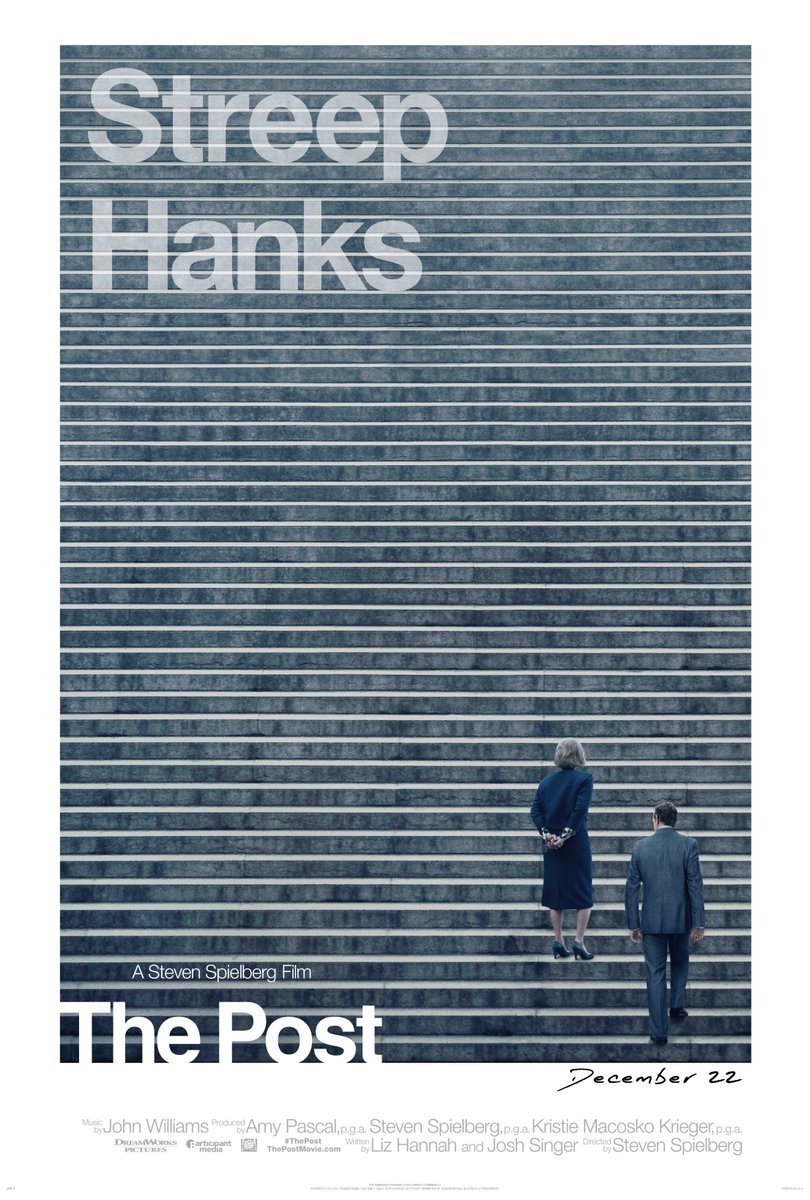 Image result for the post, official movie poster