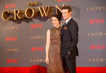 The Crown season 2 premiere