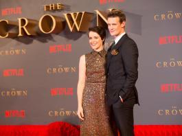 The Crown season 2 premiere