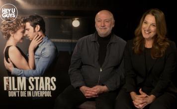 Film Stars Don'e Die in Liverpool