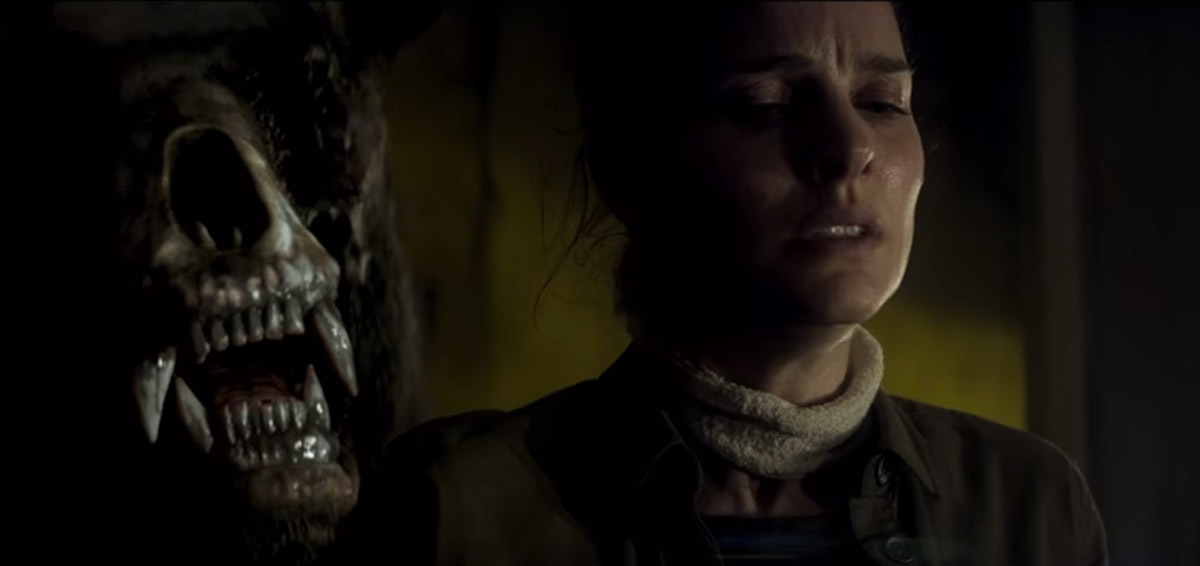 annihilation - photo #20