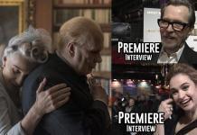 Darkest hour UK Premiere