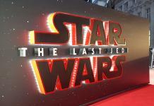 The Last Jedi Premiere