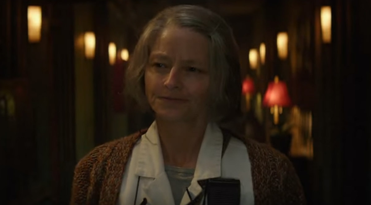 Jodie Foster joins an all-star cast in first trailer for ...