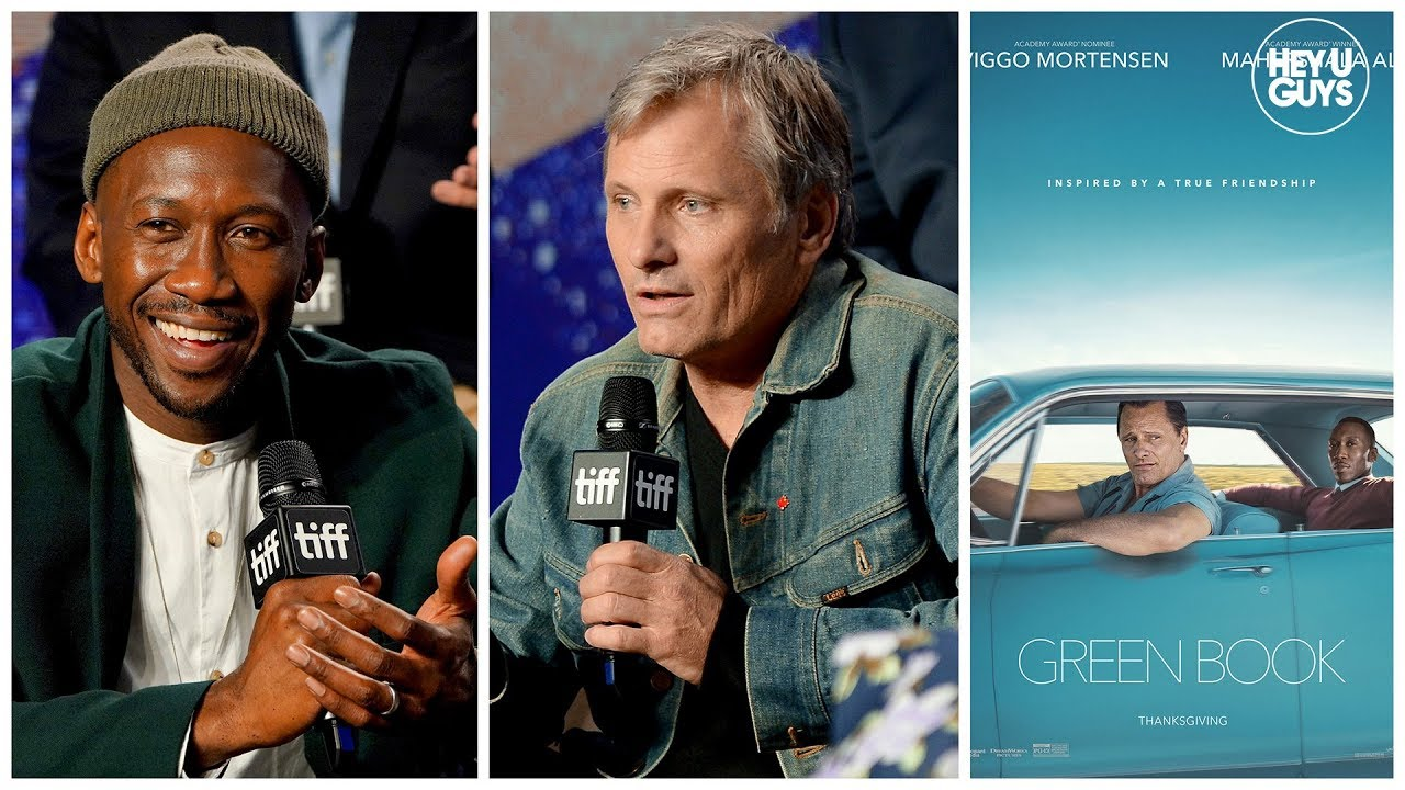 Download Film Green Book 2018