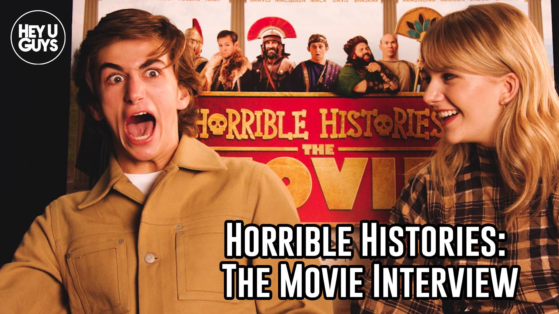 horrible-histories-movie-sebastian-croft-emilia-jones