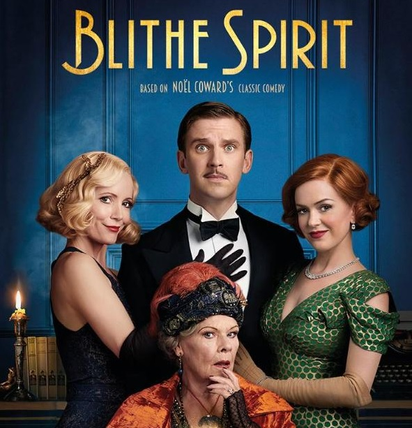 blithe spirit movie clip
