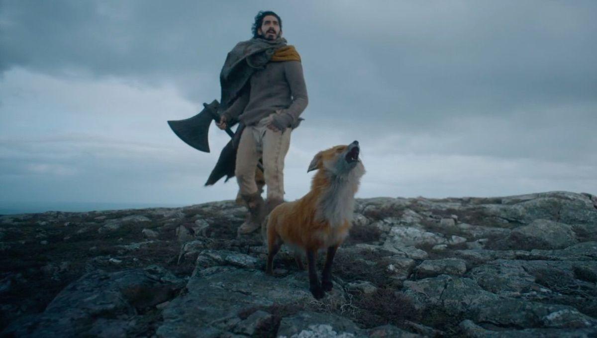 Dev Patel stars in teaser trailer for David Lowery's 'The Green Knight' -  HeyUGuys