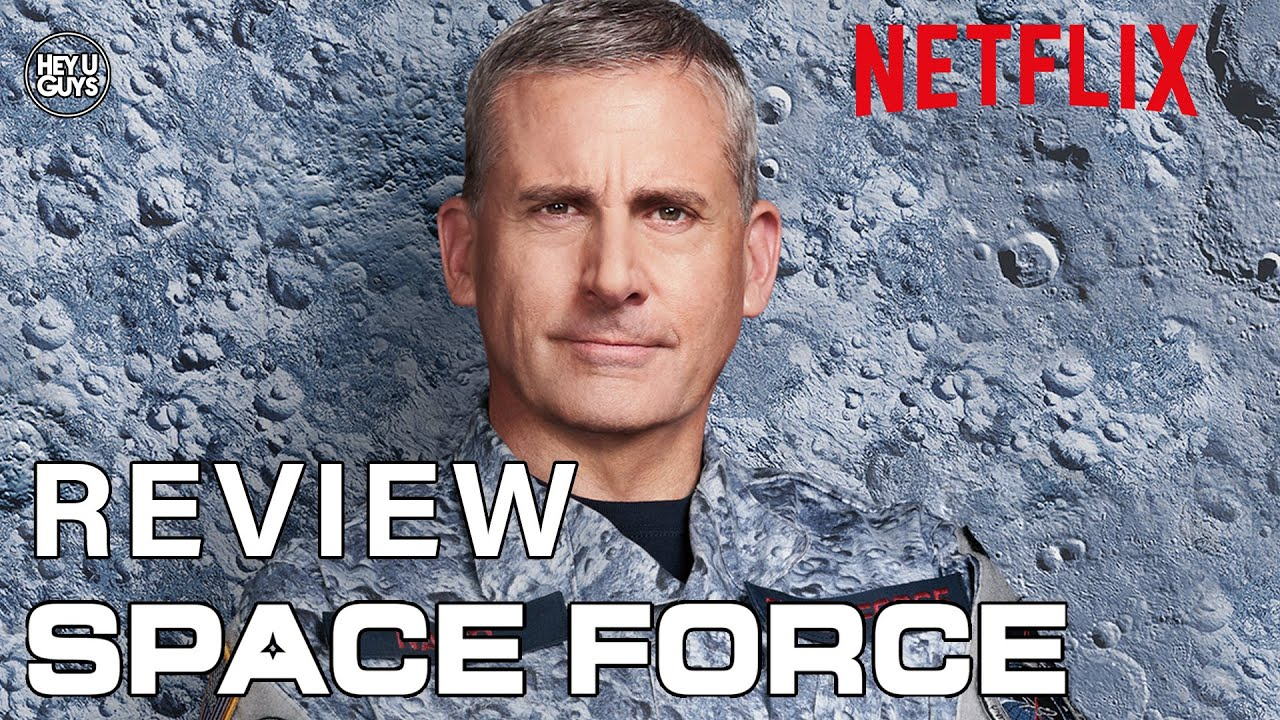 space force review