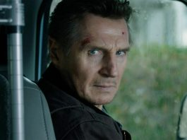 First Poster For Taken 3 Confirms That It Really Is Called Tak3n