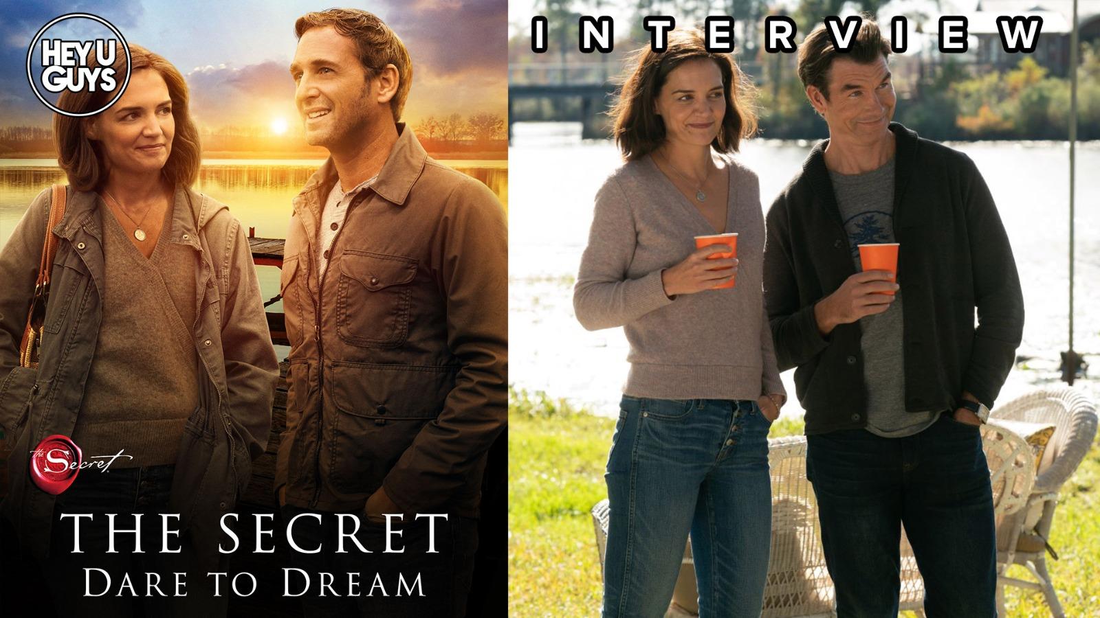 Secret Dare to Dream