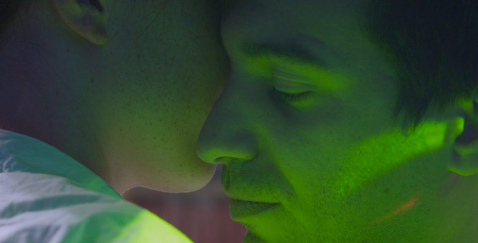Le monde après nous/The World after Us Review - Berlinale 2021 - HeyUGuys