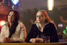 Jennifers Body movie image Amanda Seyfried and Megan Fox